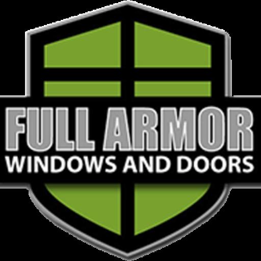 Full Armor Windows and Doors